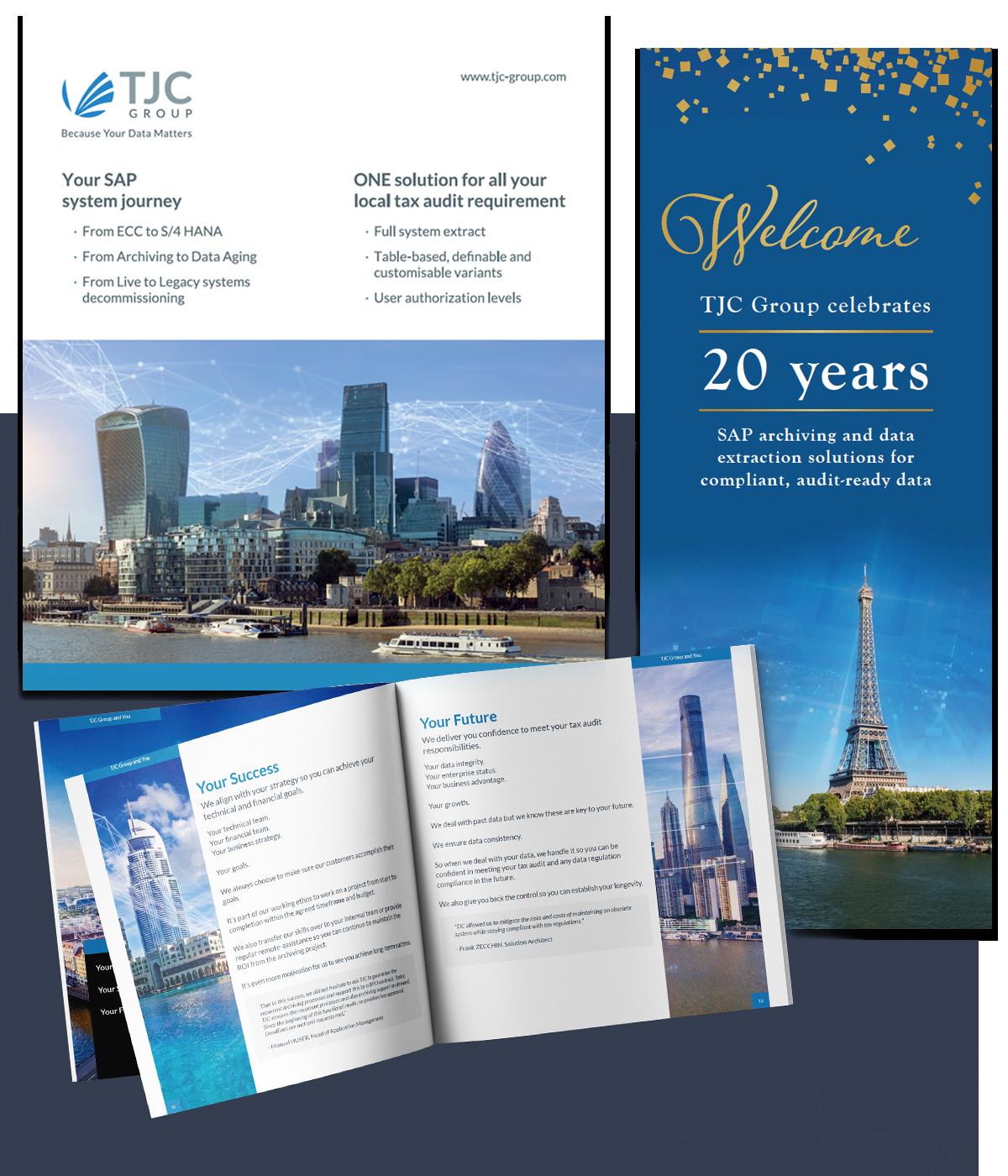 TJC Group Print Assets